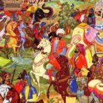 Путешествие Афанасия Никитина за экватор или Индия в Южном полушарии