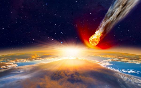 Возражения на пролёт астротела