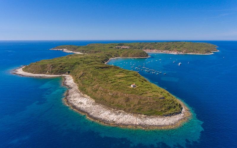 Ископаемые почвы острова Сусак