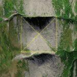 Пирамида на Урале