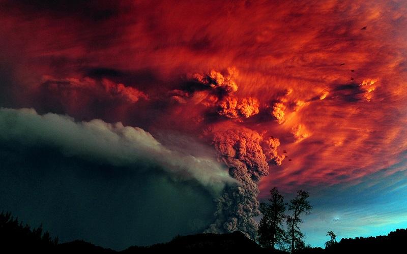 5.2 Причина колебаний ледяного покрова и причина климатического оптимума — вулканизм. Хэпгуд, «Путь полюса»