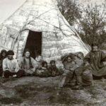 Как выжили ханты при сдвиге полюсов