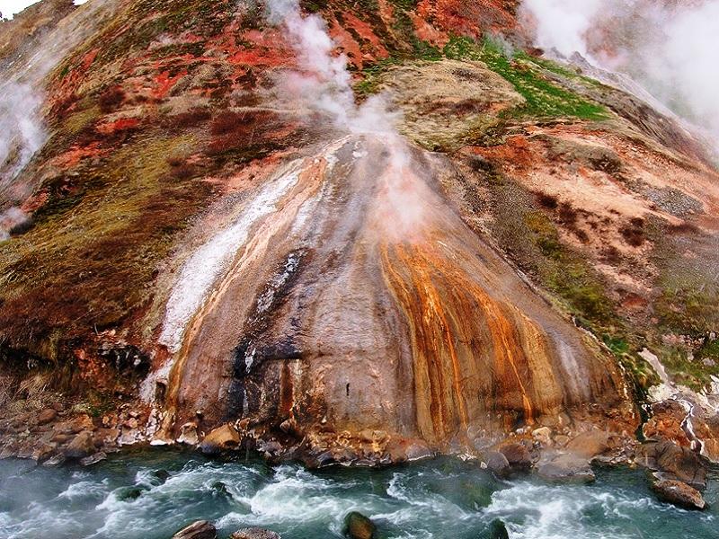 Происхождение глины на Земле. Синтез основных объёмов