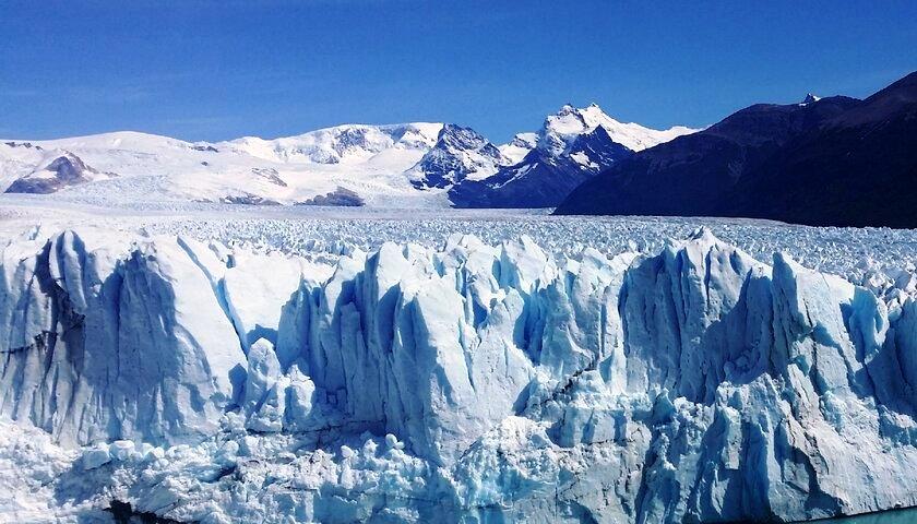 Земля в переворотах. Глава 4. Льды